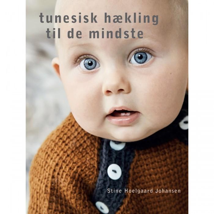 bøger tunesisk hækling