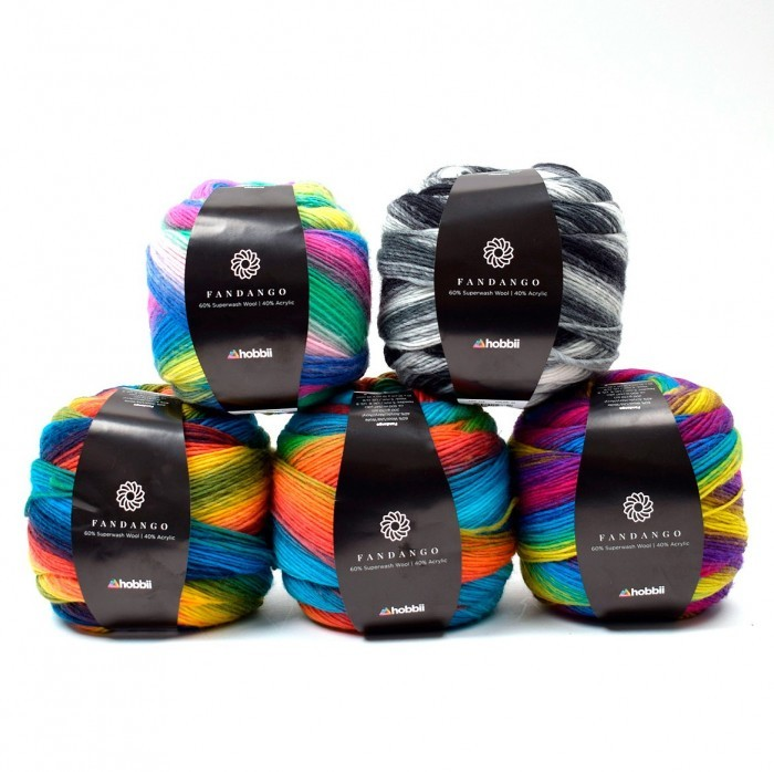 Unique collection of yarns are limited in stock Grab it Free shipping FT-1