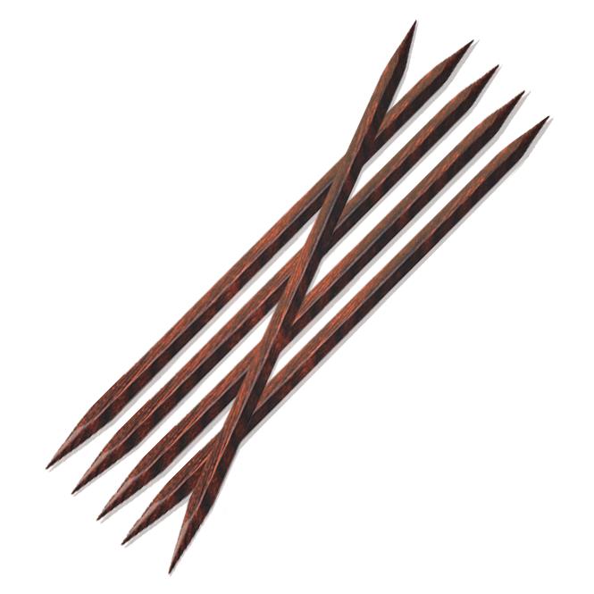 firkantet strikkepinde i metal
