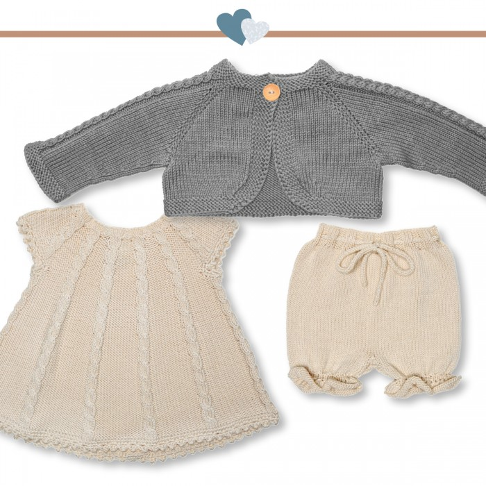 strikkeopskrifter trøjer til damer