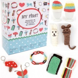 Brei Set voor Beginners - Breiringen Set Magazijnuitverkoop MY FIRST