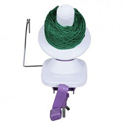 Wool Winder Accessories KnitPro