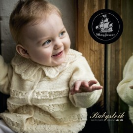 Babystrik - Katalog - Nr. 129  Mayflower