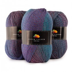 Dream Colour Yarn Hobbii