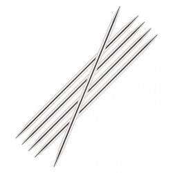 Nova Metal DPNs Knitting Needles KnitPro