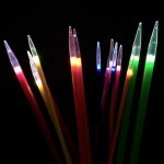 KnitLite - Knitting Needles With Light Knitting Needles