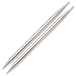 Nova Metal Short Interchangeable Circular Needles Knitting Needles KnitPro