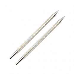 Nova Cubics Short Interchangeable Circular Needles Knitting Needles KnitPro
