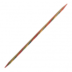 "Symfonie DPNs 10 cm/ 4"" Knitting Needles KnitPro"