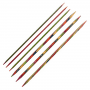 "Symfonie DPNs 15 cm/ 6"" Knitting Needles KnitPro"