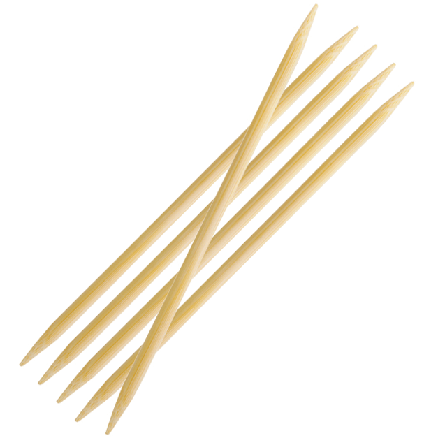 Bamboo DPNs Knitting Needles KnitPro