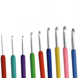 Waves Crochet Hook Crochet Hooks KnitPro
