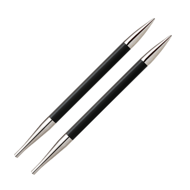 Karbonz Short Interchangeable Circular Needles  Knitting Needles KnitPro