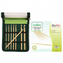 Bamboo Crochet Hook Set Crochet Hooks KnitPro