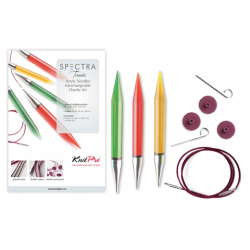Trendz Interchangeable Circular Needle Set - Thick Needles Knitting Needles KnitPro