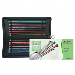 Dreamz Straight Needles Set Knitting Needles KnitPro