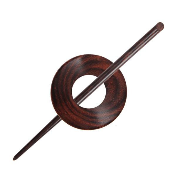 KnitPro Symfonie Rose Châle PIN-Electra