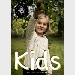 Katalog - Kids nr. 128 - Efterår/vinter 2016 Kataloger Mayflower