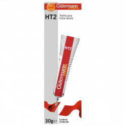 Güterman Fabric Glue HT2 Accessories