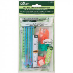 Knitting Accessories Kit Accessories Clover