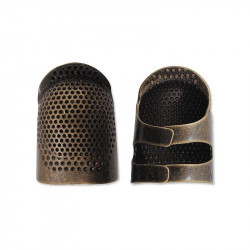 Thimble - Medium Accessories Clover