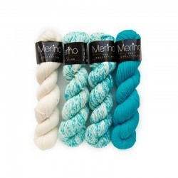 Merino The Collection Garn Mayflower