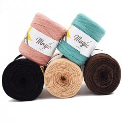 Magic Suede Garn & Wolle Yarns4Fashion