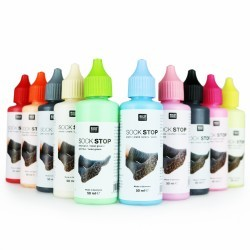 Rico Sock Stop Non-Slip Latex Based Paint  Accessories Rico Design