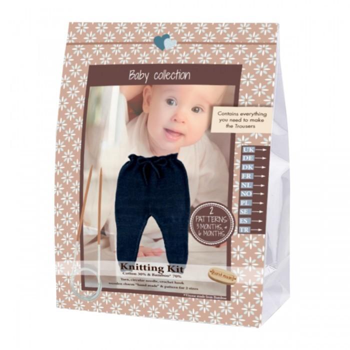 Baby Bukser Kit