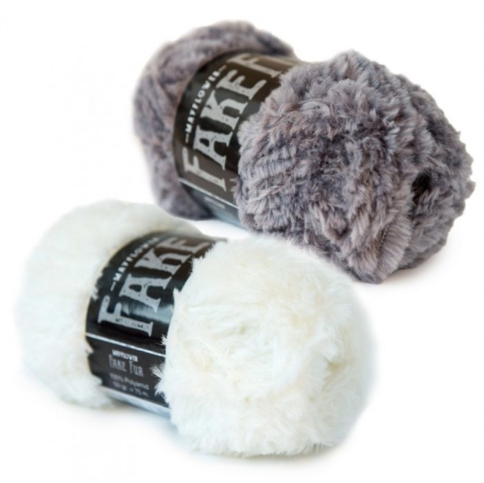 Fake Fur Fils Mayflower