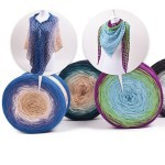 Twirls Yarn Cotton Kings