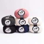Woolpower Ovillos y madejas Happy Sheep