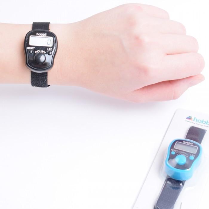 Digitale Toerenteller Armband Toebehoren Hobbii Hobbiinl