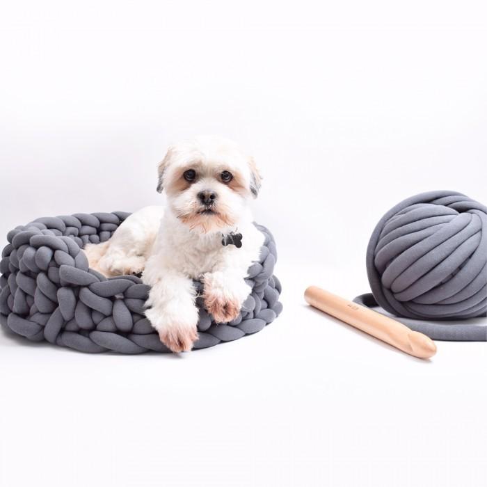 Veldig Bungee XL - Katte/hunde kurv | Opskrifter | Hobbii - Hobbii.dk XB-05