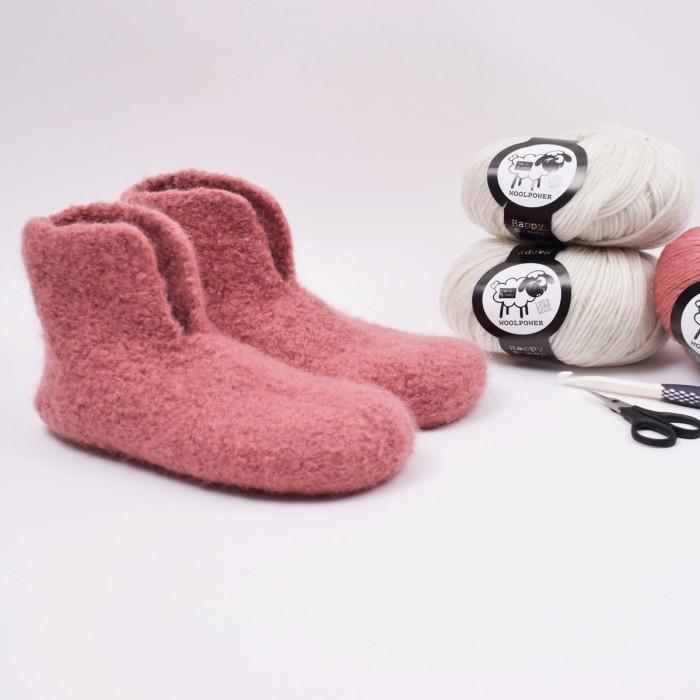 Felting Knitting & Crochet: What Is Felting? How To Felt? | Petals ... | 700x700