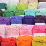 Rainbow Cotton 8/8 Garn & Wolle Hobbii