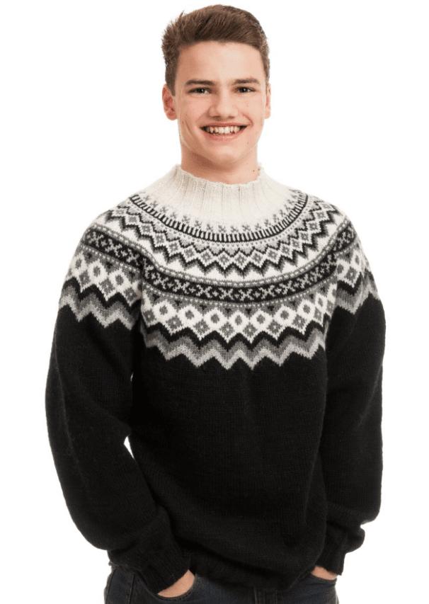 1502 11 Genser | Oppskrifter | Viking Hobbii.no
