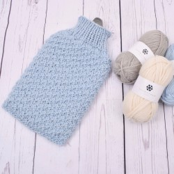 Hot Water Bottle Cover Patterns Hobbii