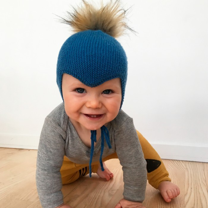 drops baby merino opskrifter