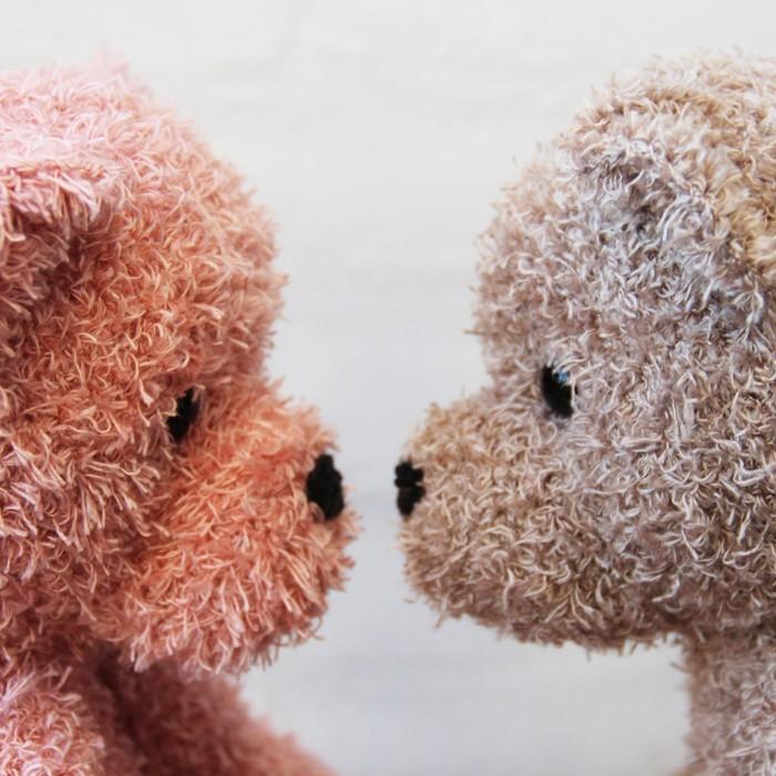 20+ Free Crochet Teddy Bear Patterns ⋆ Crochet Kingdom | 700x700
