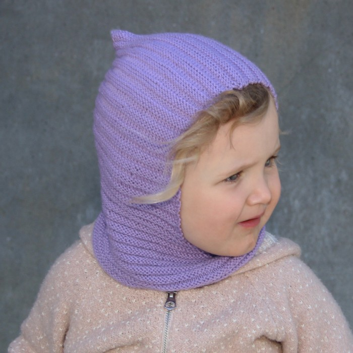 Hanna Hat  Patterns