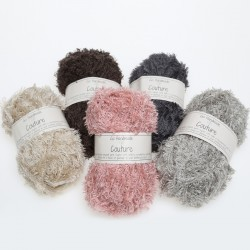 Couture Yarn Go Handmade