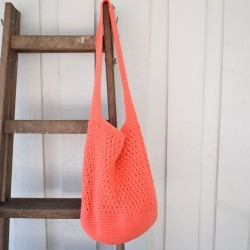 Sommer Shopper - Cotton 1 Anleitungen