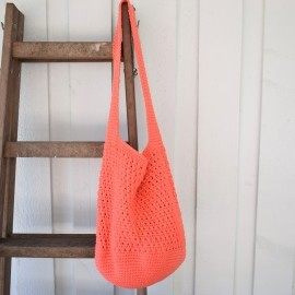 Sommer Shopper - Cotton 1 Oppskrifter