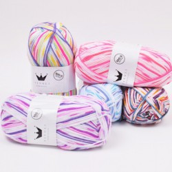 Tivoli Print Mix packet (5x100g) Yarn Hobbii