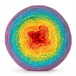 Color Bomb Fils Cotton Kings