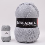 Mega Ball 400 Gramm Garn & Wolle We Love Yarn