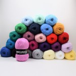 Mega Ball 400 gram Garn We Love Yarn