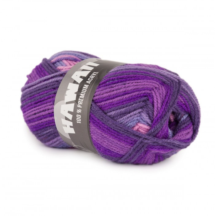 Hawaii Yarn Mayflower