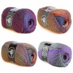 Dream Color Yarn Mayflower